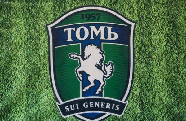 «Томь» - «Мордовия»: 24.03.2019 11:00 МСК
