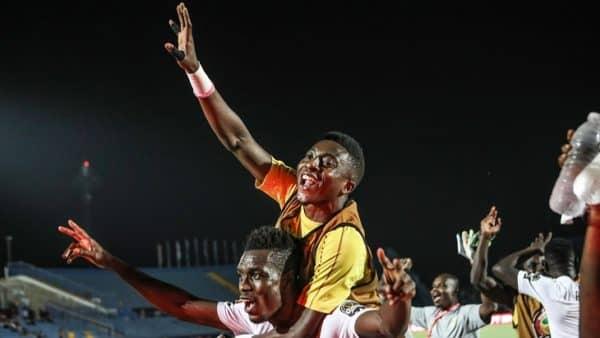 Гана — Тунис прогноз на игру