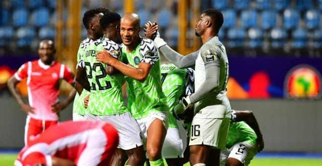 Нигерия — Камерун прогноз на матч