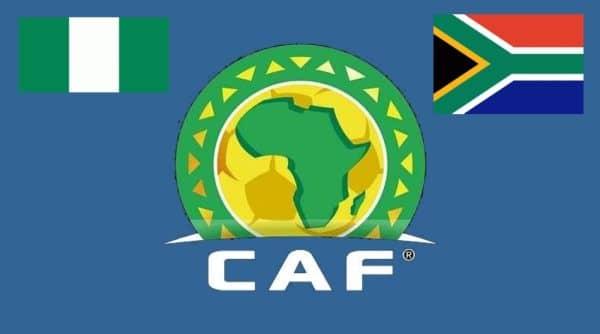 Нигерия — ЮАР прогноз на поединок