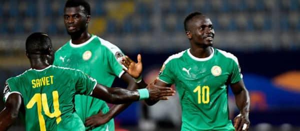 Прогноз на футбол Алжир — Гвинея