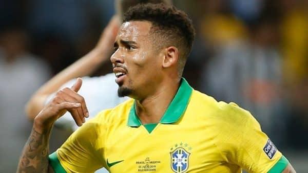 Прогноз на футбол Бразилия — Перу