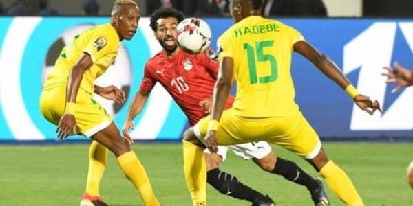 Прогноз на игру Египет — Египет