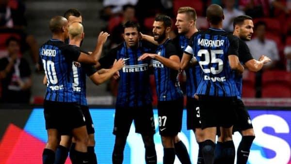 Прогноз на матч Манчестер Юнайтед - Интер Милан