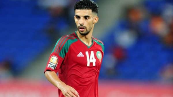Прогноз на матч Марокко — Бенин