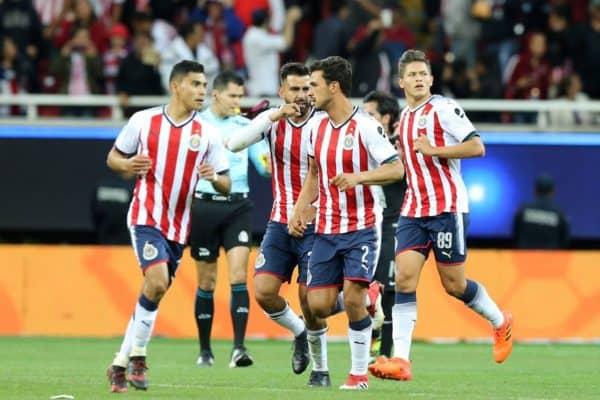 Прогноз поединка Гвадалахара Чивас - Атлетико Мадрид