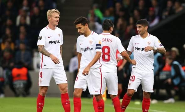 Гранада - Севилья прогноз матча Ла Лига 23 августа