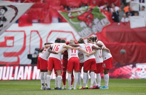 Предварительный прогноз и ставки на игру Боруссия Менхенгладбах - РБ Лейпциг