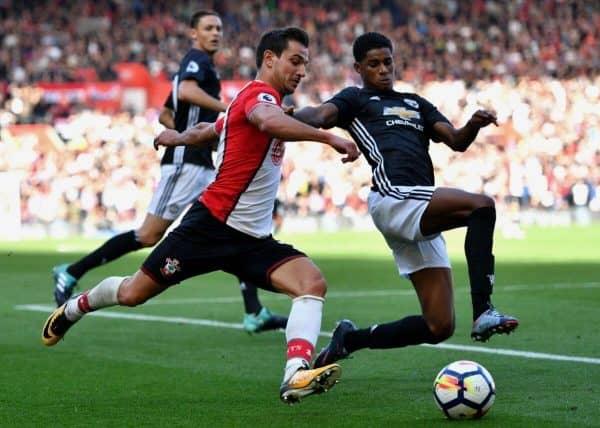 Предварительный прогноз и ставки на игру Саутгемптон — Манчестер Юнайтед