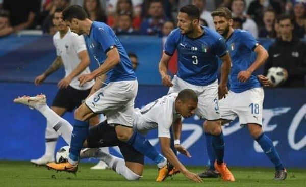 Предварительный прогноз и ставки на игру Армения - Италия