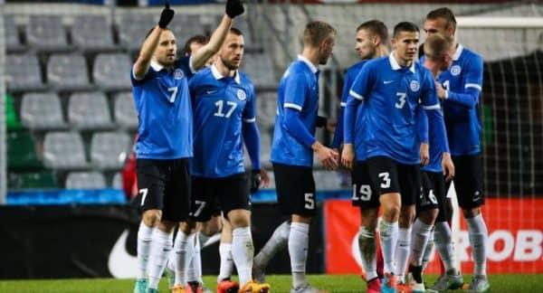 Предварительный прогноз и ставки на матч Эстония -Беларусь