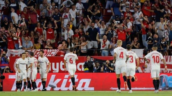 Предварительный прогноз и ставки на матч Эйбар - Севилья