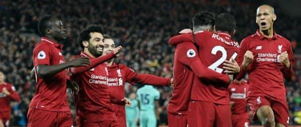 Предварительный прогноз и ставки на матч Милтон КинсДонс-Ливерпуль