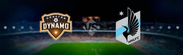 Предварительный прогноз и ставки на поединок Хьюстон Динамо -Миннесота Юнайтед