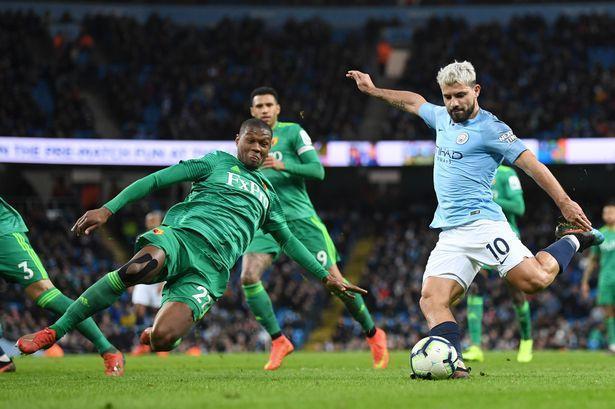 Предварительный прогноз и ставки на поединок Манчестер Сити – Уотфорд