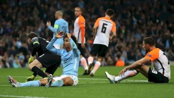 Предварительный прогноз и ставки на поединок Шахтер Донецк -Манчестер Сити