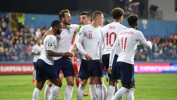 Ставки и предварительный прогноз на игру Англия - Болгария