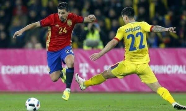 Ставки и предварительный прогноз на игру Испания -Фарерские острова
