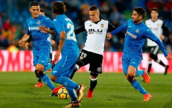 Ставки и предварительный прогноз на игру Валенсия - Хетафе
