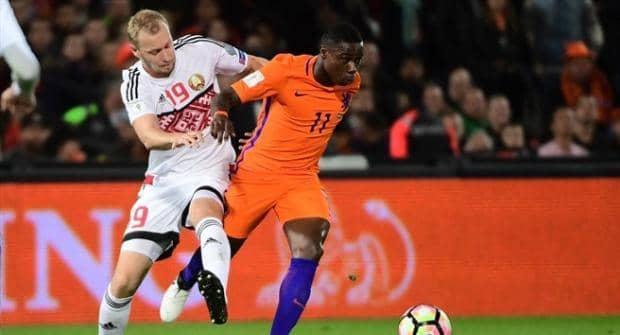Предварительный прогноз и ставки на матч Беларусь – Нидерланды