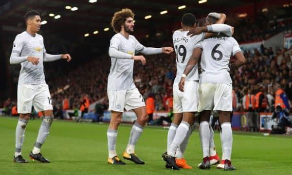 Предварительный прогноз и ставки на поединок Борнмут - Манчестер Юнайтед