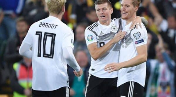 Предварительный прогноз и ставки на поединок Германия -Аргентина