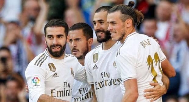 Предварительный прогноз и ставки на поединок Реал Мадрид - Леганес