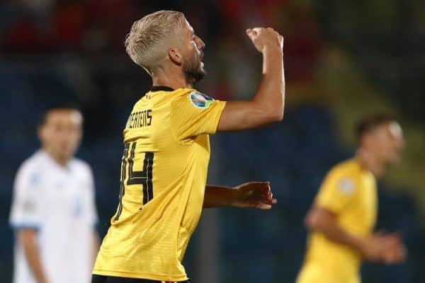 Ставки и предварительный прогноз на игру Бельгия — Сан-Марино