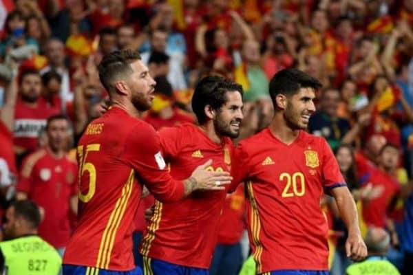 Ставки и предварительный прогноз на игру Норвегия — Испания