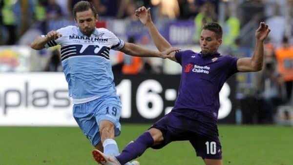 Ставки и предварительный прогноз на матч Фиорентина - Лацио