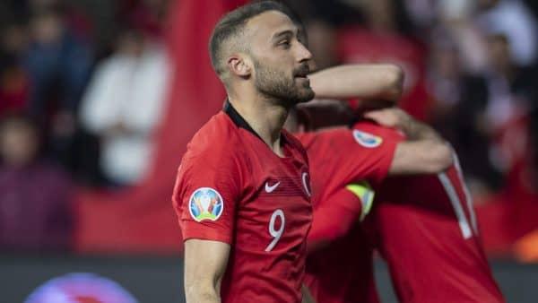 Албания - Андорра прогноз на матч квалификации чемпионата Европы 14 ноября