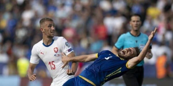 Чехия - Косово прогноз на матч квалификации Евро-2020 14 ноября