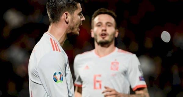 Испания - Мальта прогноз на матч квалификации в Евро-2020 15 ноября