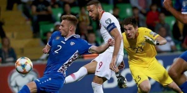 Предварительный прогноз и ставки на игру Албания - Андорра