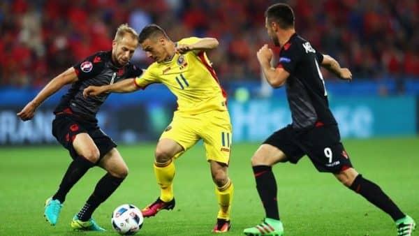 Румыния - Швеция прогноз на матч квалификации чемпионата Евро-2020 15 ноября