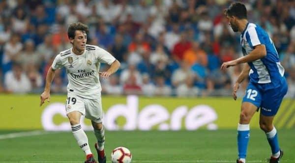 Предварительный прогноз и ставки на поединок Реал Мадрид - Эспаньол