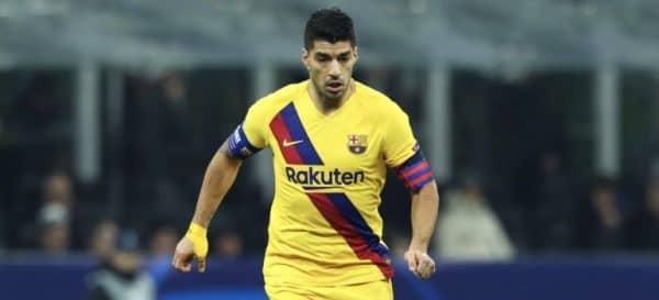 Реал Сосьедад - Барселона прогноз на матч испанской Ла Лиги 14 декабря
