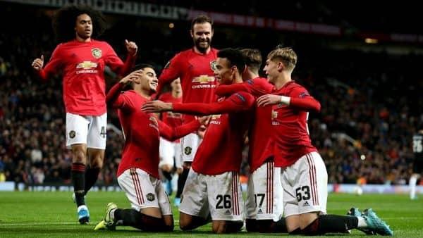 Ставки и предварительный прогноз на поединок Манчестер Юнайтед - Колчестер