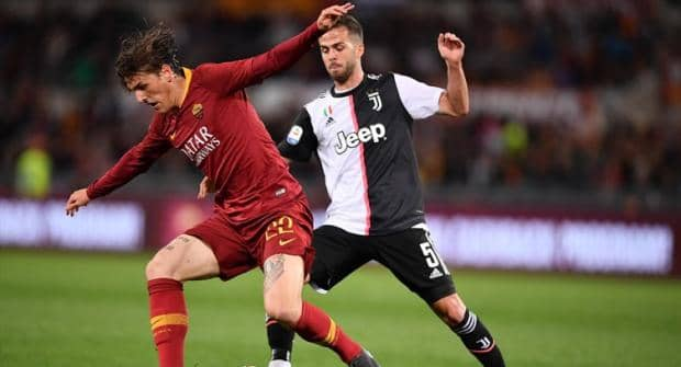 Предварительный прогноз и ставки на поединок Рома – Ювентус
