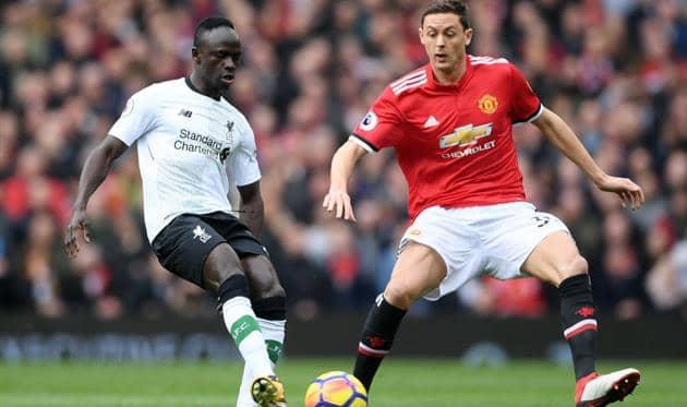 Ставки и предварительный прогноз на игру Ливерпуль - Манчестер Юнайтед