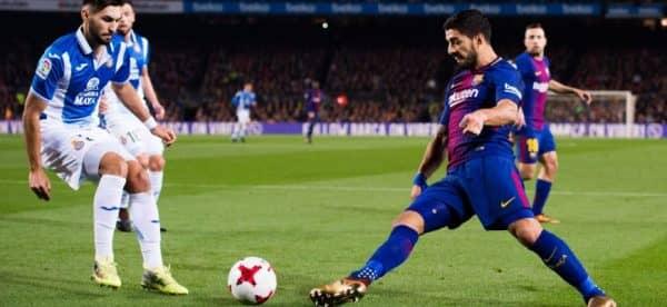Ставки и предварительный прогноз на поединок Эспаньол - Барселона