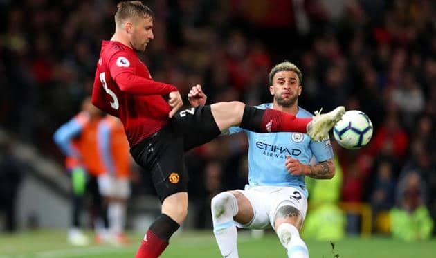 Ставки и предварительный прогноз на поединок Манчестер Юнайтед - Манчестер Сити