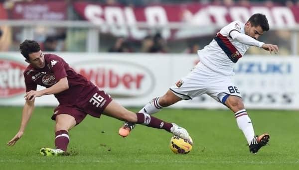 Ставки и предварительный прогноз на поединок Торино - Дженоа