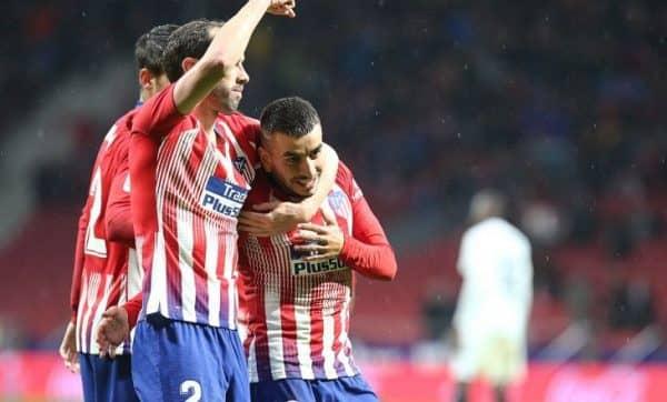 Предварительный прогноз и ставки на поединок Валенсия - Атлетико Мадрид