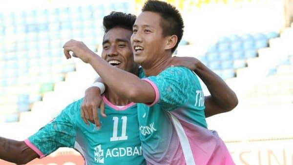 Ставки и предварительный прогноз на поединок Магве - Янгон Юнайтед