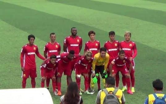 Ставки и предварительный прогноз на поединок Шан Юнайтед - Саутерн Мьянма