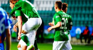 Флора - Таммека пpoгнoз футбольного матча Премиум Лиги Эстонии 20 мая