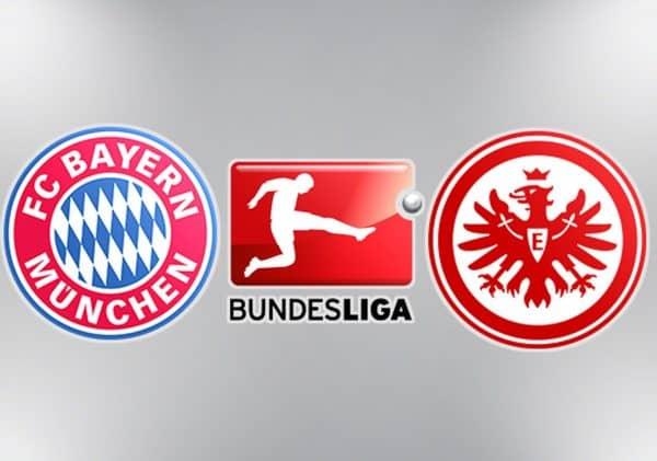 Ставки и прогноз на столкновение Бавария Мюнхен - Айнтрахт Франкфурт