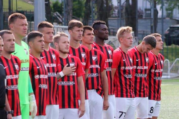 Ставки и прогноз на столкновение Белшина Бобруйск - Динамо Брест