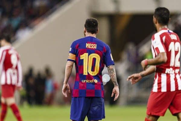 Ставки и предварительный прогноз на поединок Барселона - Атлетико Мадрид
